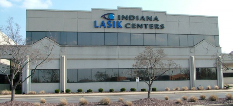Indiana LASIK Centers Fort Wayne location