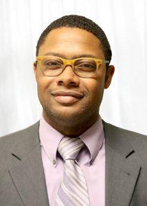 Dr. Michael J. Coleman